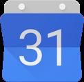 구글 캘린더 아이콘
